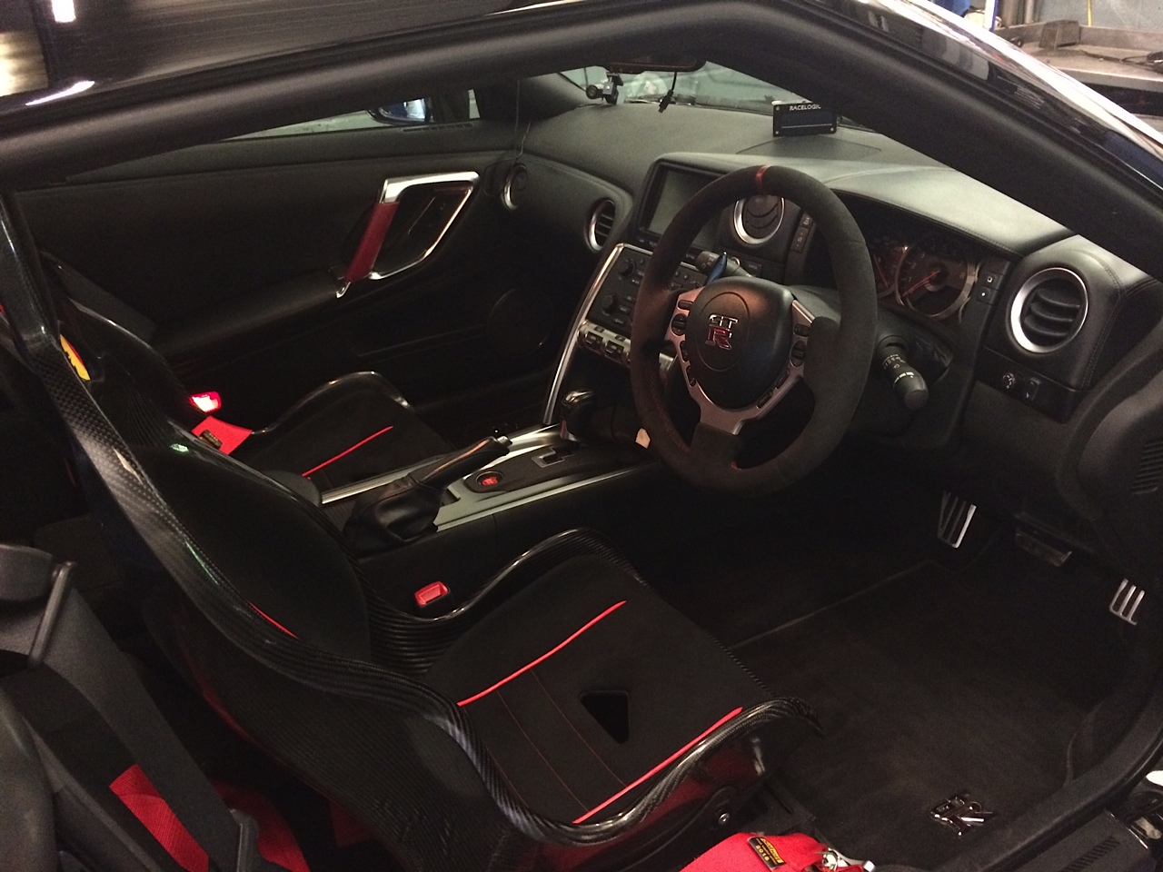 Aftermarket Seats Page 2 Gtr Forum