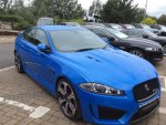 johnmcq's 2015 Jaguar XFR-S